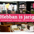 Hebban: koop een boek als verjaardagscadeau voor ons