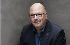 GESPREK OP ZONDAG: Marc van Gisbergen (Marmer)