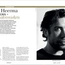 Voorpublicatie: Daan Heerma van Voss - Coronakronieken