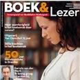 BOEK&Lezer: zomerspecial van Boekblad en Boekenpost