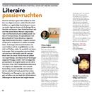 Literaire passievruchten: 'Kleine' uitgevers over hun toptitels voor het nieuwe seizoen