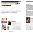 Stille krachten in het boekenvak : Wie maken boeken mogelijk?