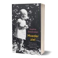 Duitse rechten 'Moederziel' van Sophie Zeestraten verkocht