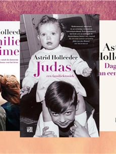 Astrid Holleeder naar A.W. Bruna