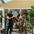 Jessy Korshuize begint groene boekwinkel