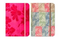 Uitgeverij Karmijn lanceert exclusieve notebooklijn