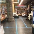 'Omzet boekhandel Dominicanen trekt weer aan