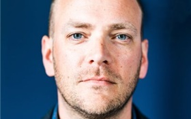 Jonathan Ursem nieuwe uitgever Just Publishers