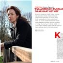 Hilde Vinken (Kosmos Uitgevers):  'Evalueren en fijnslijpen, daar gaat het om'