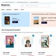 Meer dan 170 schrijvers aangesloten bij Bazarow