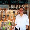 GESPREK OP ZONDAG: Anja Duitsmann (Linnaeus Boekhandel)
