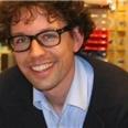 GESPREK OP ZONDAG: Sjoerd Agterhof (Boekhandel Jaspers, Badhoevedorp)