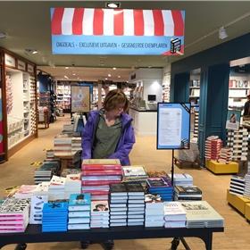 Paagman (Den Haag): keuze genoeg