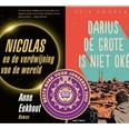 Anne Eekhout en Adib Khorram winnaars Beste Boek voor Jongeren 2020