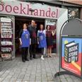 Boekblad was er (niet) bij: Bookstore Day 2020