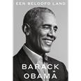 Hollands Diep geeft Obama's autobiografie uit