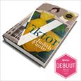 Prijzenregen: o.a. Hebban Debuutprijs voor Judith Fanto