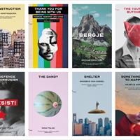 Acht Nederlandse schrijvers voor het eerst in Engelse vertaling in chapbooks