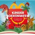 McDonald's partner van Kinderboekenweek