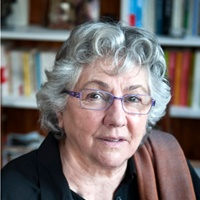 Prix des Phares du Nord naar Arlette Ounanian