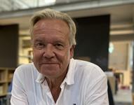 GESPREK OP ZONDAG: Willem Jansen (Overamstel Uitgevers)