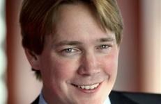 Audax zet CEO Casper de Nooijer op non-actief