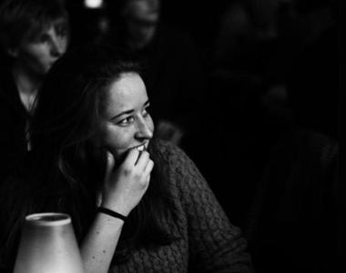 Channa van Dijk naar uitgeverij De Correspondent