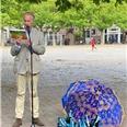 Jaap Scholten reisde door Nederland coronaland: 'De leukste boektour die ik ooit heb gedaan'