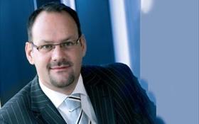 Audax benoemt Roland van Geest als commissaris