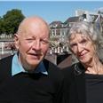 Maarten 't Hart en Mensje van Keulen herdenken de Biesheuvels