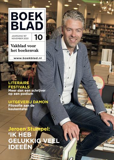 BOEKBLAD Magazine 10 nov/dec 2020