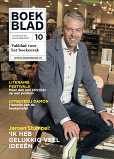 BOEKBLAD Magazine 10 nov/dec 2020