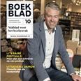 Jeroen Stumpel: 'Ik heb gelukkig veel ideeën'