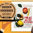 'Home Made Basics' van Yvette van Boven wint Het Gouden Kookboek 2020