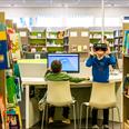 Bibliotheek blijft groeien in maatschappelijke rol