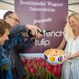 GESPREK OP ZONDAG: Willemien Wagner (boekhandel Wagner, Sassenheim)