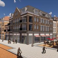 Bruna Vught sluit, nieuwe Bruna gepland in nieuwbouw