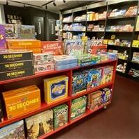 Broekhuis Enschede opent spellenafdeling