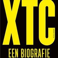 'XTC. Een biografie' wordt tv-serie