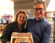 Boekhandelsjubileum: Van Kralingen (Breukelen) 85 jaar
