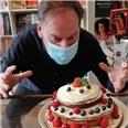 Boekhandelsjubileum: v/h Van Gennep (Rotterdam) 45 jaar