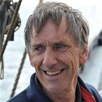 Marius van der Pas (Boekhandel Boomker) met pensioen