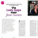 Via Lady Gaga naar Jane Austen:  'Hackathon' biedt inspiratie om jongere lezers voor klassiekers te winnen