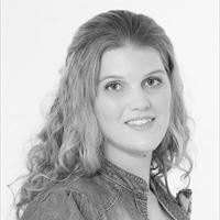 Manon Hendriks adjunct-uitgever De Crime Compagnie