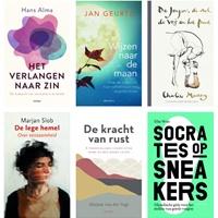 Nominaties Beste Spirituele Boek 2021