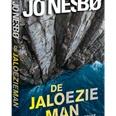 Jo Nesbø auteur Zomerlezengeschenk 2021
