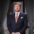 Koning Willem-Alexander steunt de boekhandel