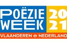 Poëzieweek 2021 van start met online voorstelling