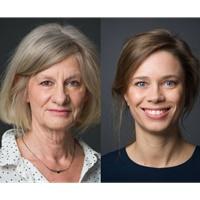 Marcella van der Kruk volgt Leonoor Broeder op als uitgever non-fictie bij Atlas Contact