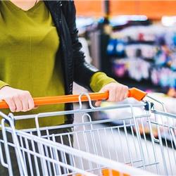 Supermarkten verkopen meer boeken
